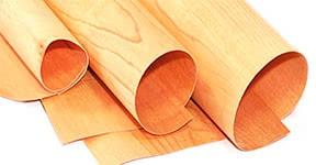 Rotary cut  veneer